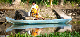 trip to India - november 2011